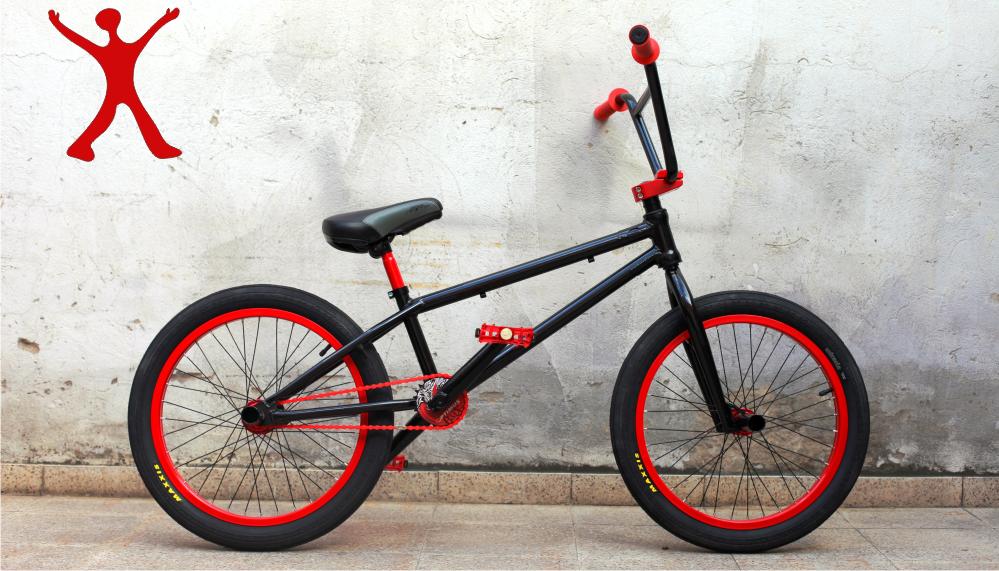 BikerBikeCo ECO