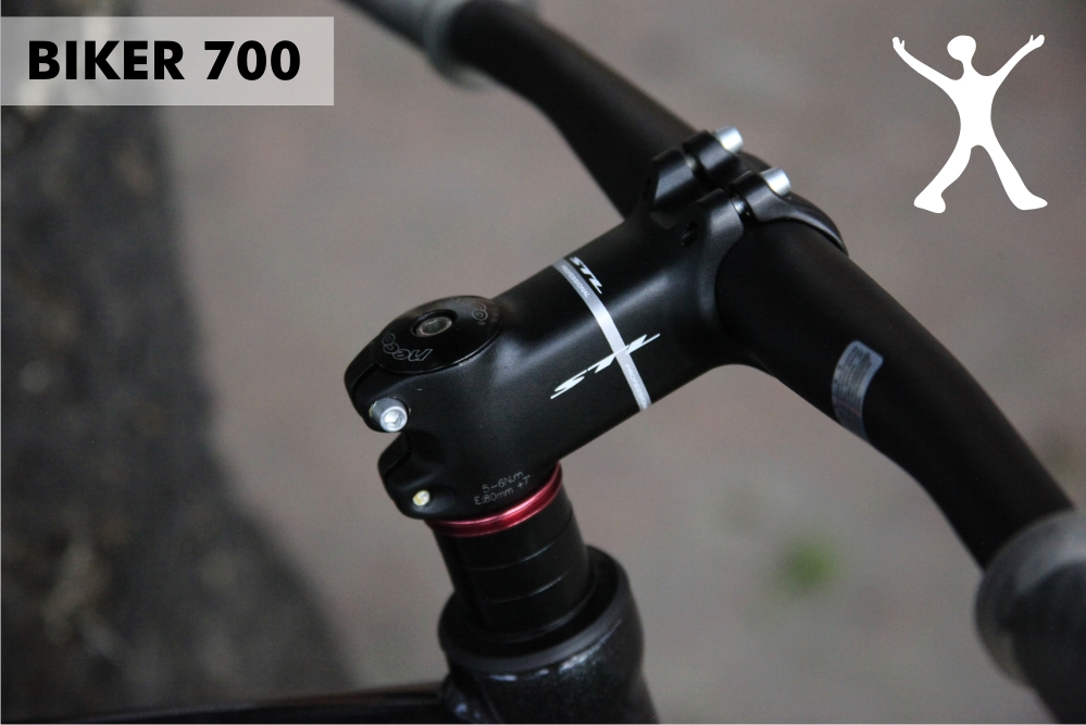 Biker 700