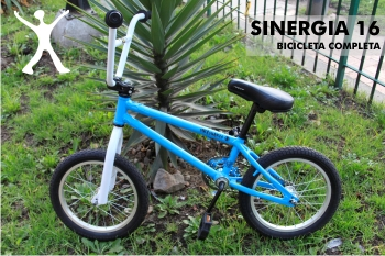 Bicicleta Completa Sinergia Rin 16