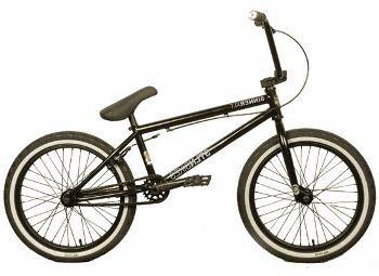 Bicicleta Completa Stolen Sinner XLT