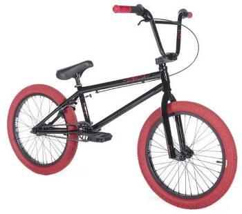 Bicicleta Completa Subrosa Tiro 2015 XL