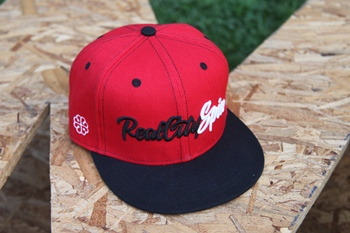 Real City Spin Gorra / Hat