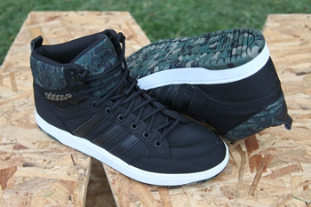 Zapatos ADIDAS Stan Smith Azules con suela blanca