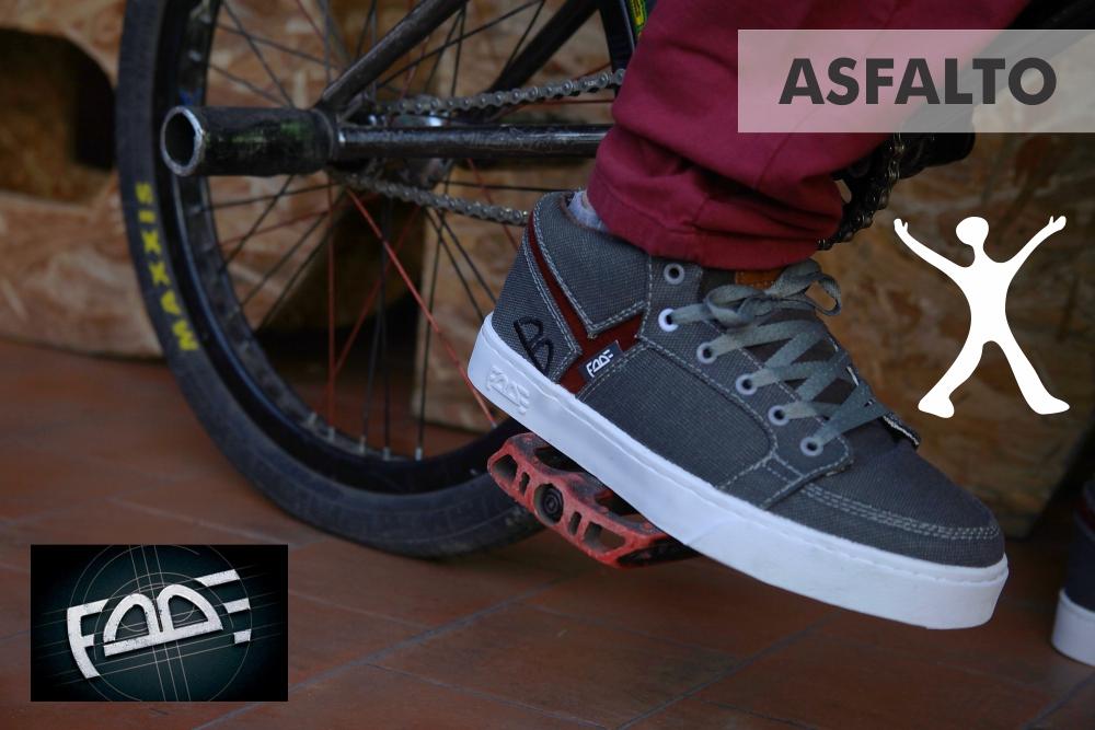 FADE Asfalto - Tienda Flatland - Free Culture Shop