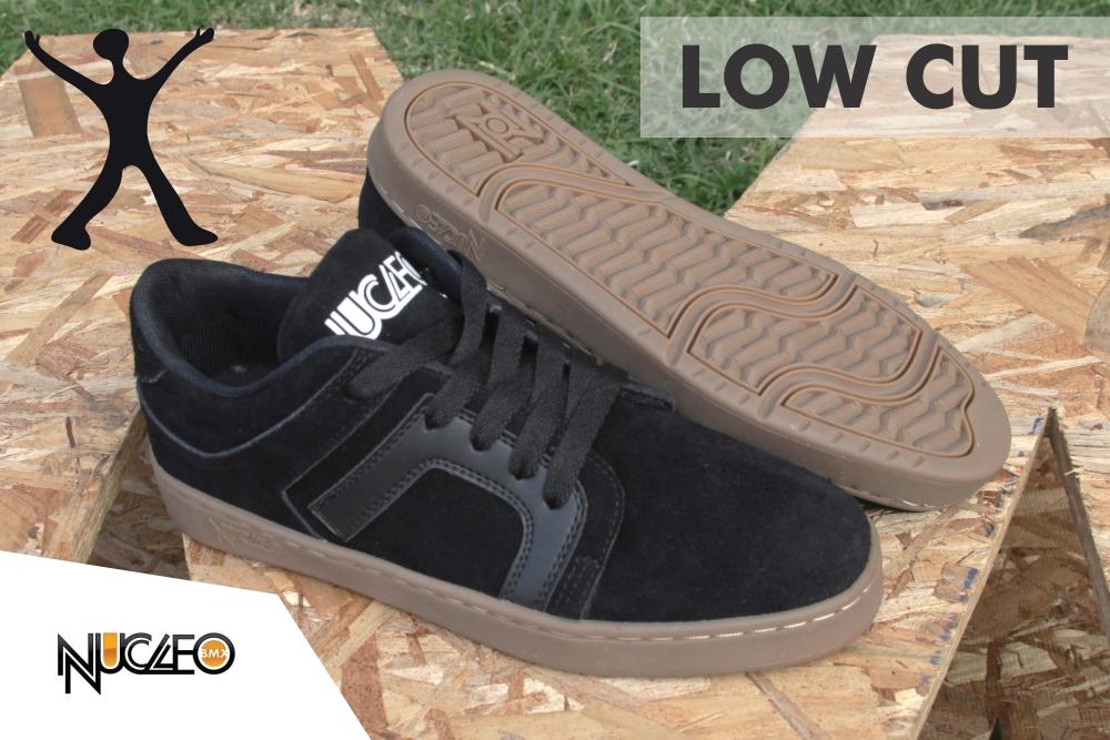 Zapatos Núcleo Low Cut