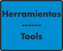 Herramientas / Tools