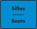 Sillas / Seats