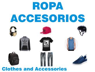 Ropa y Accesorios - Tienda Flatland - Free Culture Shop