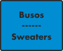 Busos / Sweaters